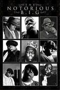 Biggie Smalls Poster