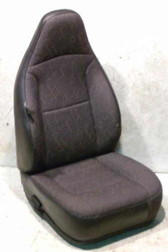 2001 Jeep Wrangler Seats Ebay