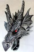 Dragon Head Wall