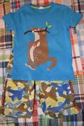 Mini Boden Boys Shorts 5