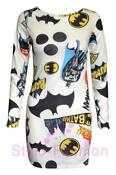 Cheryl Cole Batman Dress