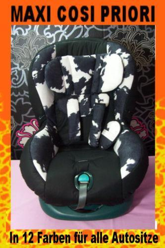 maxi cosi priori sps ersatzbezug ebay. Black Bedroom Furniture Sets. Home Design Ideas