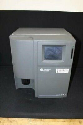 Beckman Coulter Diff Act Warranty