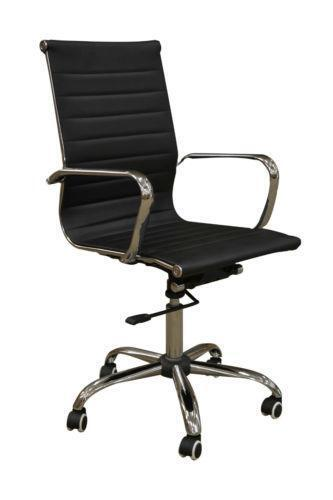 Eames Style Office Chair Dining Room Contemporary With: Eames Style Office Chair