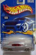 Hot Wheels Collectors Edition
