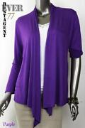 New Women Large Cardigan