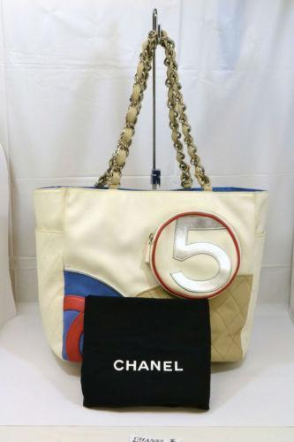 7e95269477dcf1 Chanel 5 Handbag | eBay