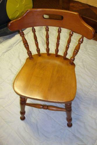 Early American Maple Furniture Ebay