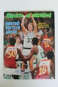 Larry Bird Sports Illustrated