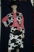 Ladies Cowboy Outfit