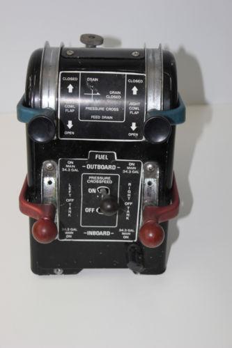 Piper aztec ebay motors ebay for Cessna hydraulic motor identification