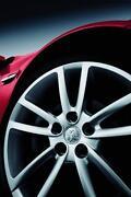 Genuine Holden Wheels