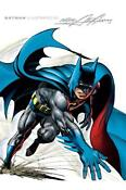 Batman Illustrated by Neal Adams