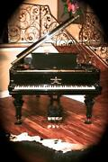 Art Case Grand Piano