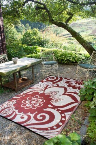 Recycled Outdoor Rug Ebay