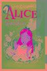 Alice in Wonderland Poster Disney