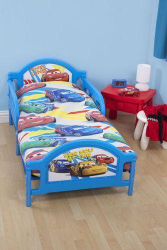 Disney Cars Cot Bedding Ebay