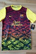 Barcelona Training Shirt