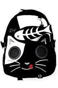 Speaker Backpack