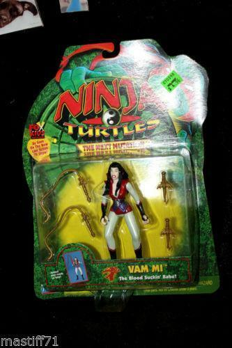 The Ninja Turtles Next Mutation Toys : Ninja turtles the next mutation toys ebay