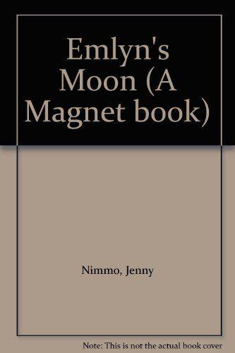 Emlyn's Moon (A Magnet book),Jenny Nimmo,Joanna Carey