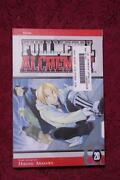Fullmetal Alchemist Novel