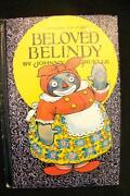 Beloved Belindy