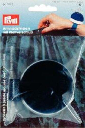 Armnadelkissen Profi blau mit Klettband von Prym 611340