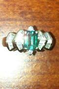 Chatham Emerald