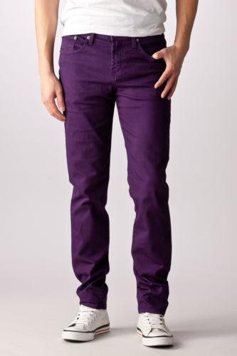 Free shipping and returns on Men's Purple Jeans & Denim at sportworlds.gq