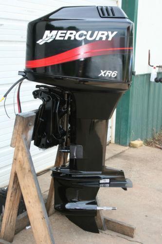 Mercury 150 xr6 ebay for Custom outboard motor decals