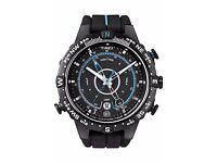 TIMEX INTELLIGENT QUARTZ MENS WATCH (T49859)