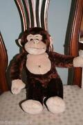 Build A Bear Monkey