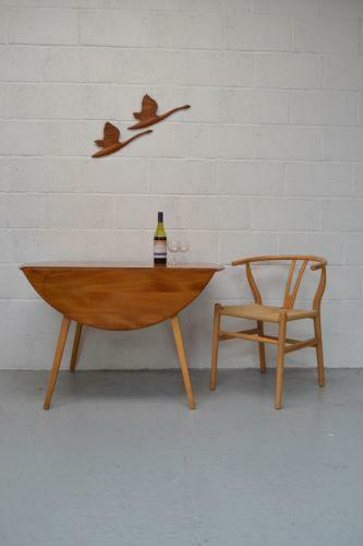 Ercol Windsor Dining Table Ebay