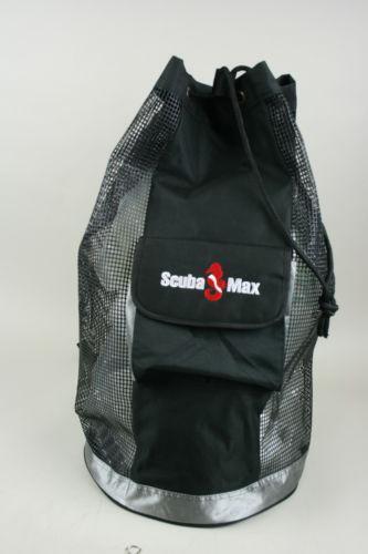 Waterproof Duffle Bags >> Mesh Dive Bag | eBay