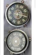 1950 Chevy Speedometer