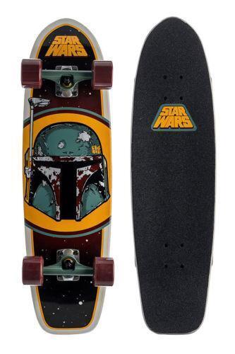 3f455adabd Star Wars Skateboard