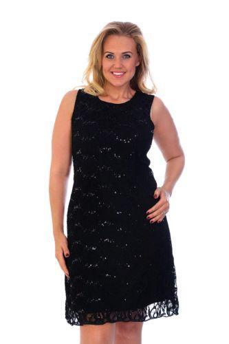 Black Sequin Dress Dresses Ebay