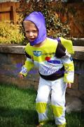 Buzz Lightyear Costume