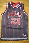 Chicago Bulls Trikot