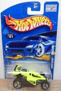 Hot Wheels Shock Factor