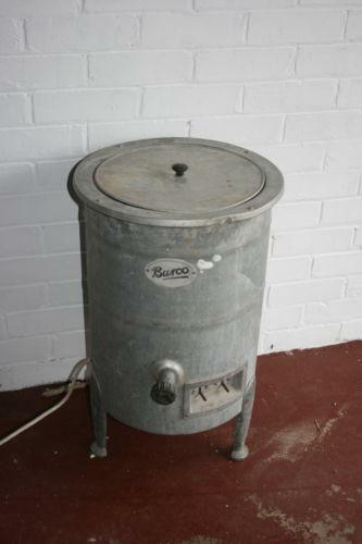Copper Boiler Ebay
