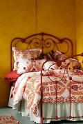 Anthropologie Bedding Queen