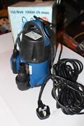 240V Water Pump