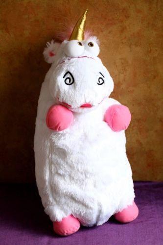 Unicorn Plush Ebay