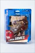 Lebron James McFarlane