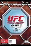 UFC Ultimate Collection DVD