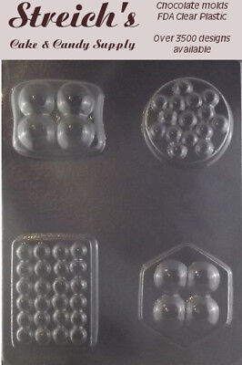 Massage Bars Plastic Soap Mold