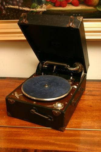 Ebay Record Player >> Columbia Grafonola: Phonographs & Gramophones | eBay