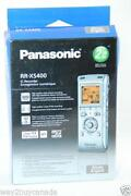Panasonic IC Recorder